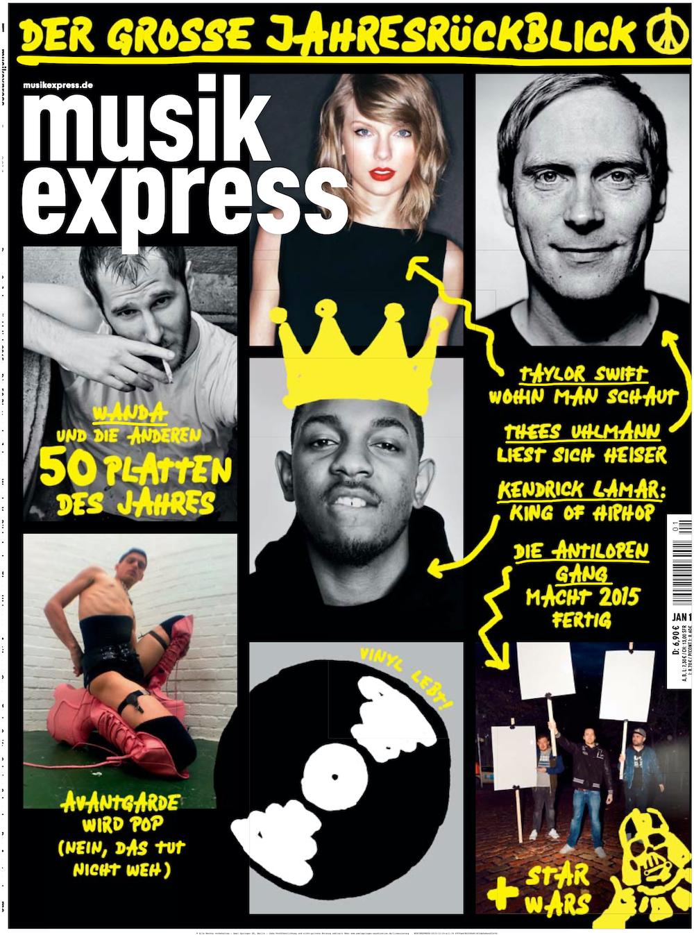 Musikexpress 2016-01