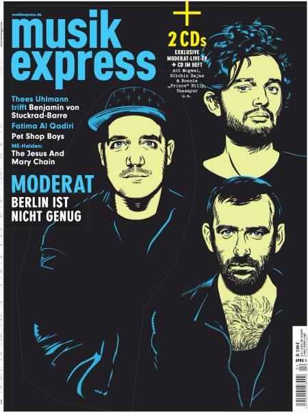 Musikexpress 2016-04