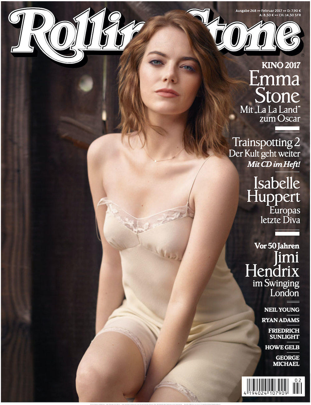 Rolling Stone 2017-02