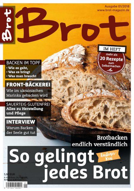 Brot 2018-01
