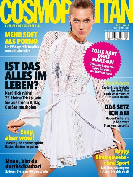 Cosmopolitan 2019-05