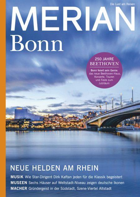Merian 2020-01 Bonn