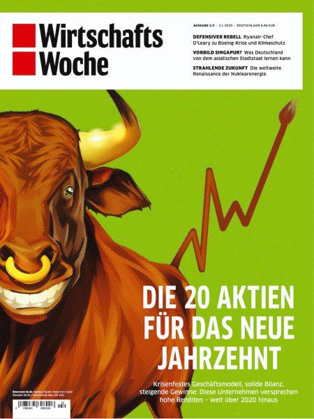 Wirtschaftswoche 2020-01-02