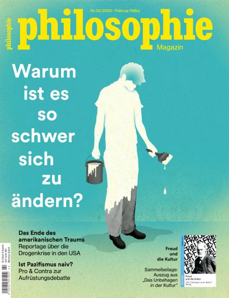 Philosophie Magazin 2020-02-03