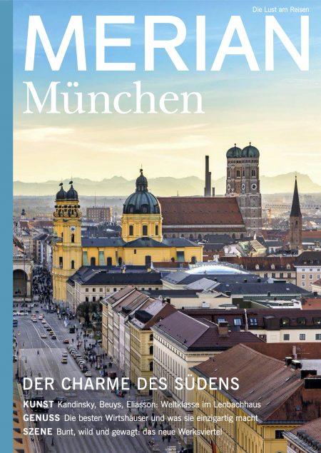 Merian 2020-04 München