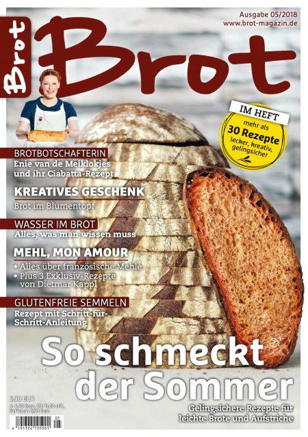 Brot 2018-05