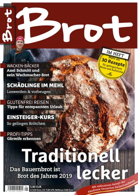 Brot 2019-01