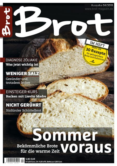 Brot 2019-04