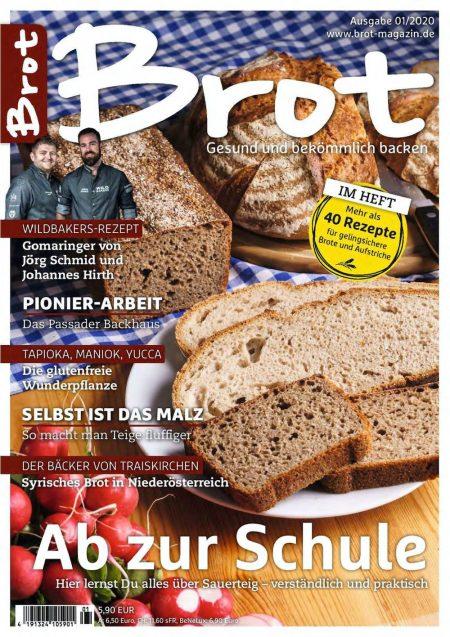 Brot 2020-01