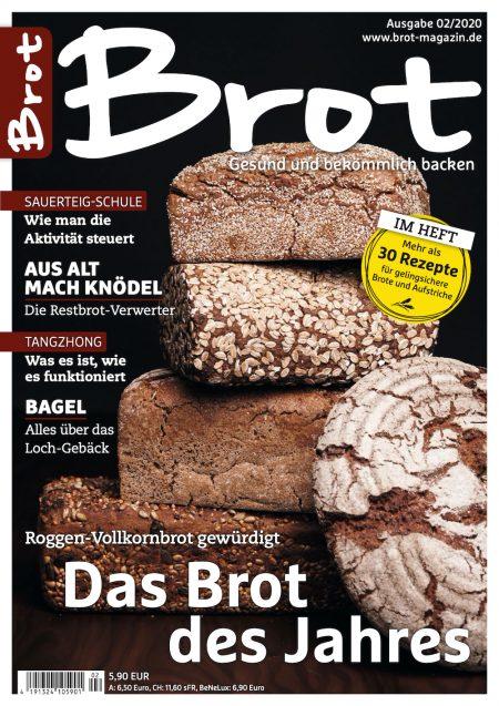 Brot 2020-02