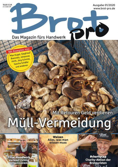 Brot Pro 2020-01