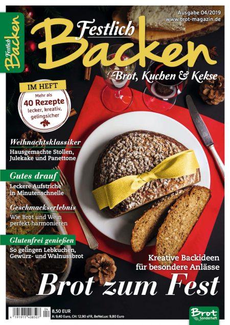 Brot Sonderheft 2019-04