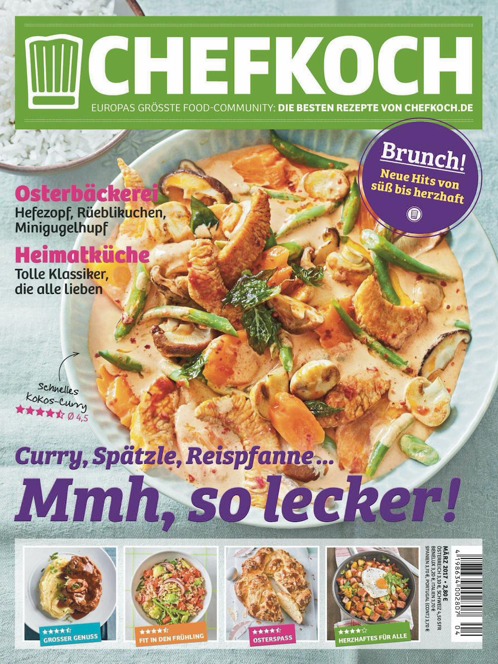 Chefkoch 2017-04