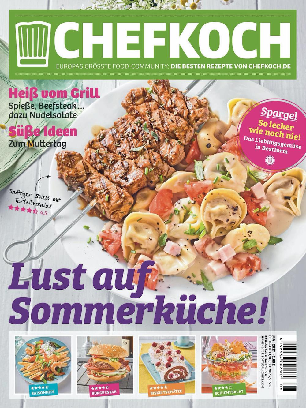Chefkoch 2017-05