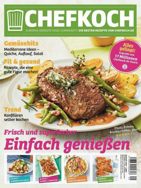 Chefkoch 2017-08