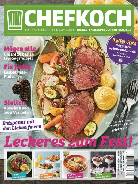 Chefkoch 2017-12