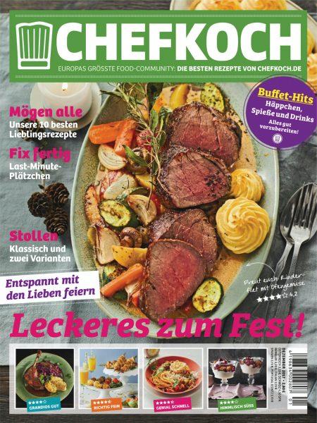 Chefkoch 2018-01
