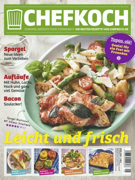 Chefkoch 2018-04