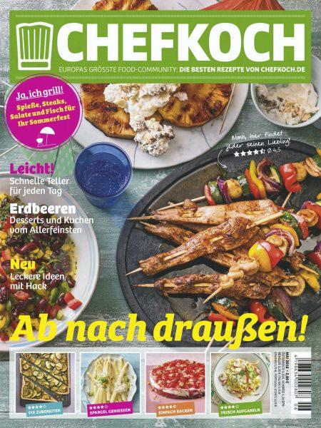 Chefkoch 2018-05