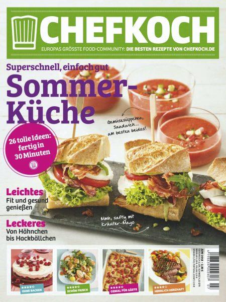 Chefkoch 2018-06