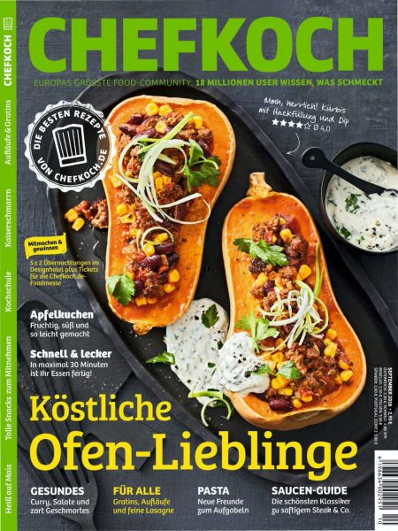 Chefkoch 2018-09