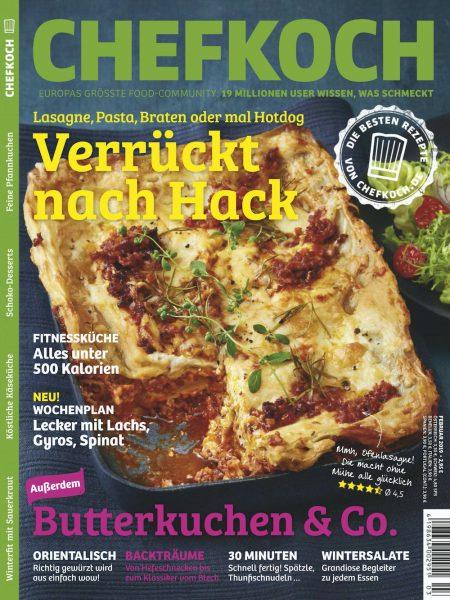 Chefkoch 2019-02