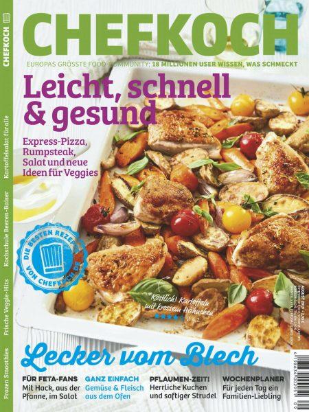 Chefkoch 2019-08