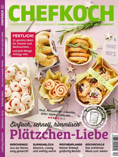 Chefkoch 2019-11