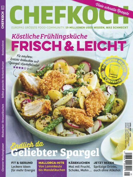 Chefkoch 2020-04