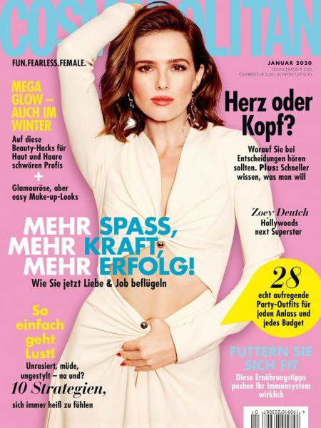Cosmopolitan 2020-01