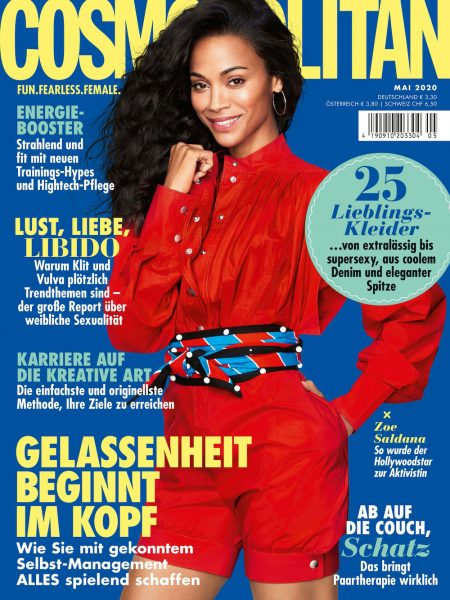 Cosmopolitan 2020-05