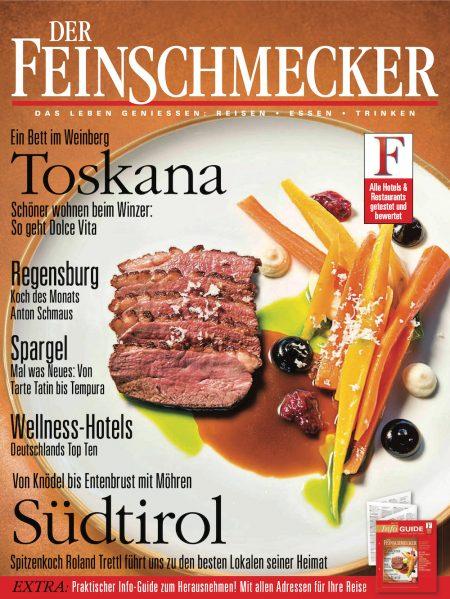 Der Feinschmecker 2017-05