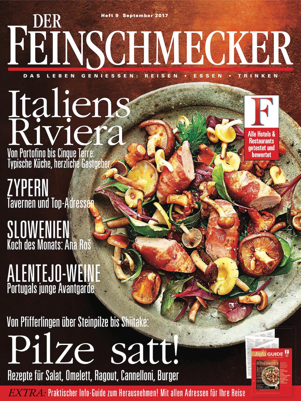 Der Feinschmecker 2017-09