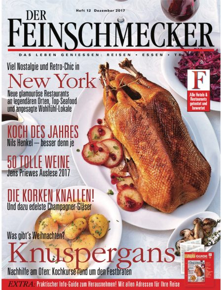 Der Feinschmecker 2017-12