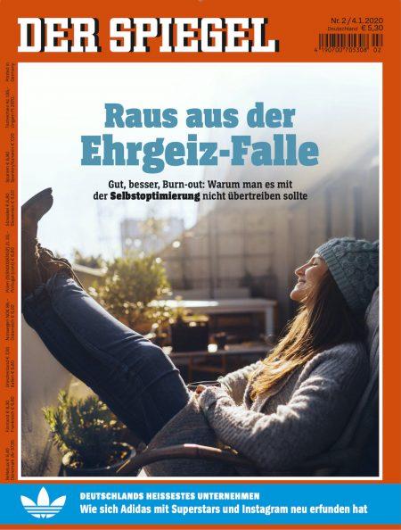 Der Spiegel 2020-02
