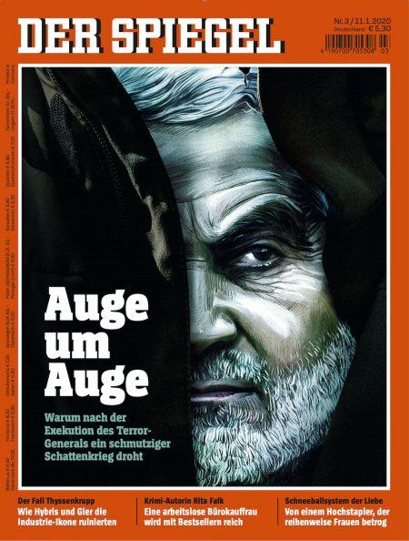 Der Spiegel 2020-03