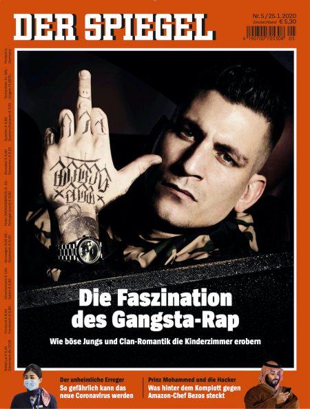 Der Spiegel 2020-05