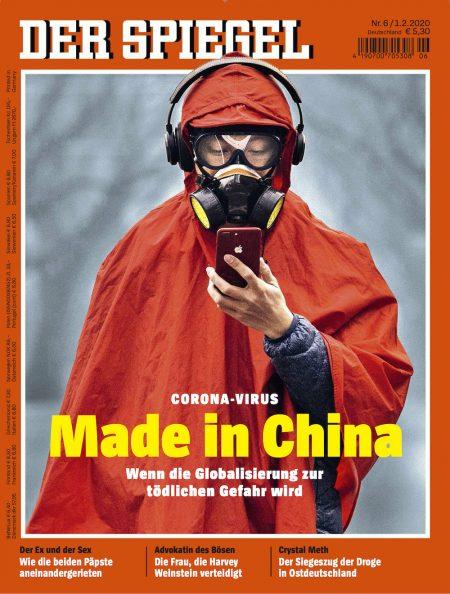 Der Spiegel 2020-06