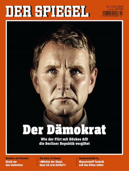 Der Spiegel 2020-07
