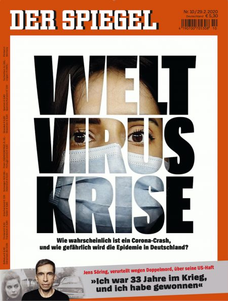 Der Spiegel 2020-10