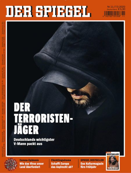 Der Spiegel 2020-11