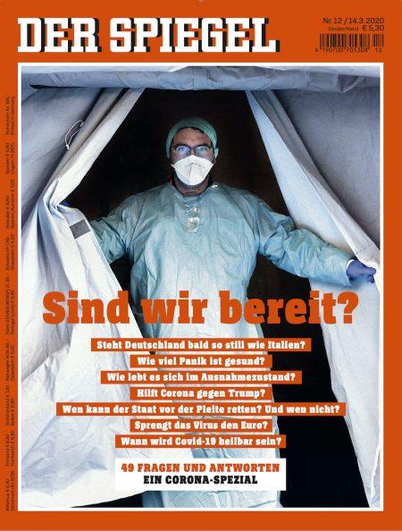 Der Spiegel 2020-12