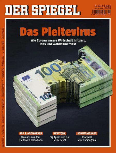 Der Spiegel 2020-15