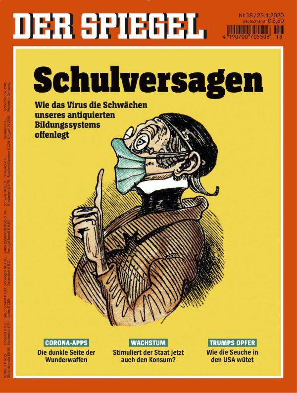 Der Spiegel Magazin
