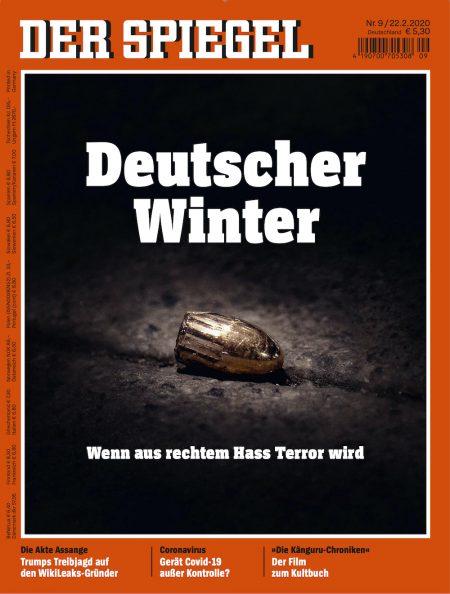 Der Spiegel 2020-09