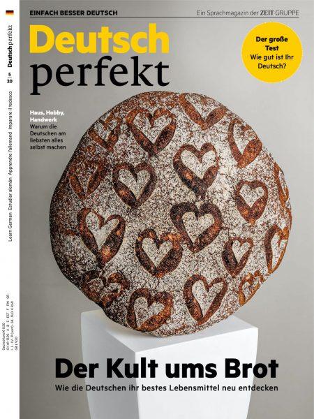 Deutsch Perfekt 2020-05
