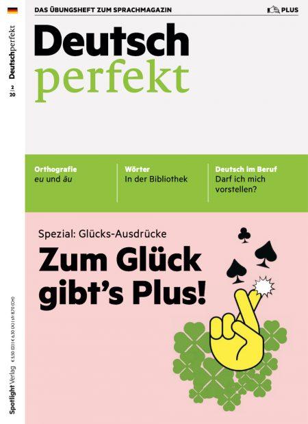 Deutsch Perfekt Plus 2020-02