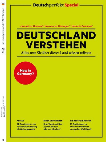 Deutsch perfekt Spezial 2020-02