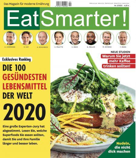 Eat Smarter 2020-02