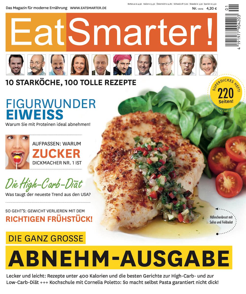 Eat Smarter 2016-01